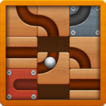 Roll the Ball™ – slide puzzle – VER. 1.7.56 Unlimited Hints MOD APK