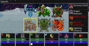 Siralim 2 (Roguelike / RPG)