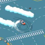 Snow Drift 1.0.7 Apk + Mod (Coins/Unlocked Cars/Adfree) android Free Download