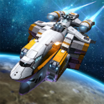 Starship Battle – VER. 1.1.13 Unlimited Money MOD APK