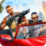 Auto Theft Gangsters – VER. 1.18 (Always Crit – Skills No CD) MOD APK
