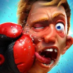 Boxing Star – VER. 1.6.0 Multiplier (Defense – Damage) MOD APK