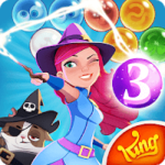 Bubble Witch 3 Saga – VER. 5.4.4 Unlimited Lives MOD APK