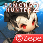 Demong Hunter 2 – VER. 1.40 (God Mode – Massive Damage) MOD APK