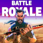 FightNight Battle Royale: FPS Shooter – VER. 0.5.0 Free Shopping MOD APK