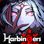 Harbingers Infinity War – VER. 1.7.61 10x (Damage – Defense) MOD APK