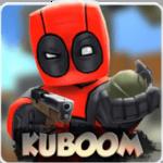 Kuboom – VER. 1.90 (God Mode) MOD APK