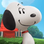 Snoopy's Town Tale – City Building Simulator – VER. 3.3.2 Unlimited (Coins – Cash) MOD APK
