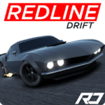 Redline: Drift – VER. 1.35p Unlimited Money MOD APK