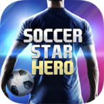 Soccer Star 2019 Ultimate Hero – VER. 0.8.1 Unlimited Money MOD APK