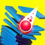 Stack Ball – VER. 1.0.18 (God Mode) MOD APK