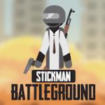 Stickman Battle Royale – VER. 1.1 Unlimited (Money – Diamond – Bullet) MOD APK