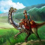Jurassic Survival Island: Dinosaurs & Craft – VER. 3.3.0.8 Infinite (Golds – Gems – Health – Energy) MOD APK