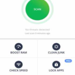 avast! Mobile Security & Antivirus 6.18.1 Apk android Free Download