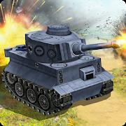 Battle Tank Unlimited Coins MOD APK