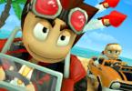Beach Buggy Racing Unlimited (Coins/Gems/Tickets/All Unlocked) MOD APK