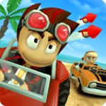 Beach Buggy Racing – VER. 1.2.21 Unlimited (Coins/Gems/Tickets/All Unlocked) MOD APK