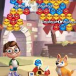 Bubble Birds V – Color Birds Shooter 1.8.5 Apk + Mod (Money/Life) for android Free Download