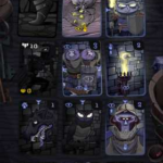 Card Thief 1.2.6 Apk + Mod (Free Shopping) android Free Download