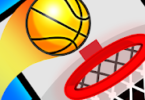 Circle Dunk - Basketball Tap Games For Free Ads Removed MOD APK