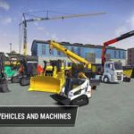 Construction Simulator 3 1.0 Apk + Mod (Unlimited Money) + Data for android Free Download