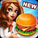 Cooking Fest : Fun Restaurant Chef Cooking Games – VER. 1.26 Unlimited (Gold – Diamond) MOD APK