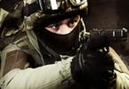 Critical Strike CS: Counter Terrorist Online FPS Infinite Bullet MOD APK