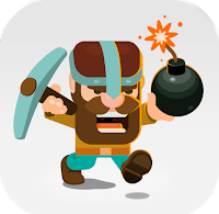 Dig Bombers: PvP multiplayer Battle Royale Unlimited (Gold - Unlocked) MOD APK