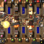 Dungeon Warfare 2 1.0.0 Apk + Mod (Unlimited Money) android Free Download