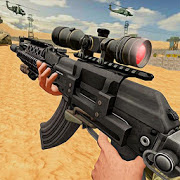 Elite New Sniper Shooting Unlimited Coins MOD APK