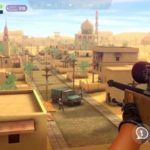 FPS Shooter 0.6.0 Apk + Mod (Free Shopping) + Data android Free Download