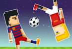 Funny Soccer - 2 Player Games Infinite Coins MOD APK