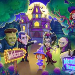 Happy Ghost Village & Witch Mansion 1.28 Apk + Mod android Free Download