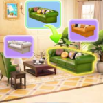 Home Fantasy – Dream Home Design Game 1.0.3 Apk + Mod (Money/Live) android Free Download