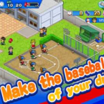 Home Run High 1.2.2 Apk android Free Download