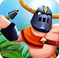 Hunter Era Unlimited Gold MOD APK