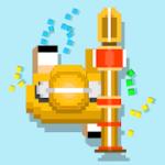 Idiot Gun – Funny Battle – VER. 1.2 Infinite Coins MOD APK