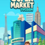 Idle Supermarket Tycoon – Tiny Shop Game 1.2 Apk + Mod (Unlimited Coins) android Free Download