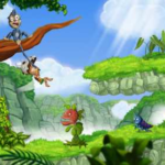 Jungle Adventures 2 16.2 Apk + Mod (Unlimited Money) android Free Download