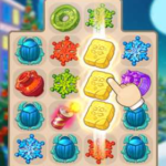 Mystery Match 1.59.0 Apk + Mod (Money/Star/Life) android Free Download