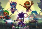 Ninja Dash Run - New Games 2019