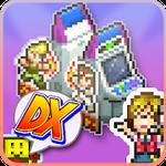 Pocket Arcade Story DX (Kairosoft) Infinite Money MOD APK