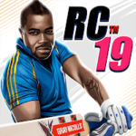 Real Cricket™ 19 – VER. 2.3 Unlimited Money MOD APK