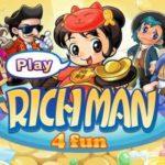 Richman 4 fun 3.6 Apk + Mod + Data android Free Download