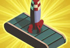 Rocket Valley Tycoon Infinite Gold MOD APK