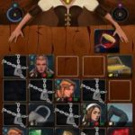 Roguelike RPG Dungeon Crawler 1.02 Apk + Mod (Unlimited Money) android Free Download