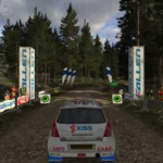 Rush Rally 3 1.35 Apk + Mod (Unlimited Money) android Free Download