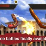 Sausage Legend – Online multiplayer battles 2.0.2 Apk + Mod (Unlimited Money) android Free Download