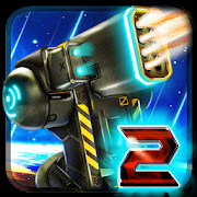 Sci Fi Tower Defense. Module TD 2 Unlimited (Gold - Crystals) MOD APK