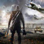Sniper 3D Strike Assassin Ops Free Download